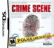 logo Emulators Crime Scene